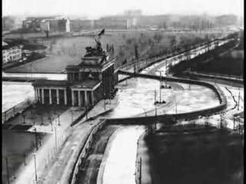 Carl Gotthard Langhans Carl Gotthard Langhans Brandenburg Gate Berlin YouTube