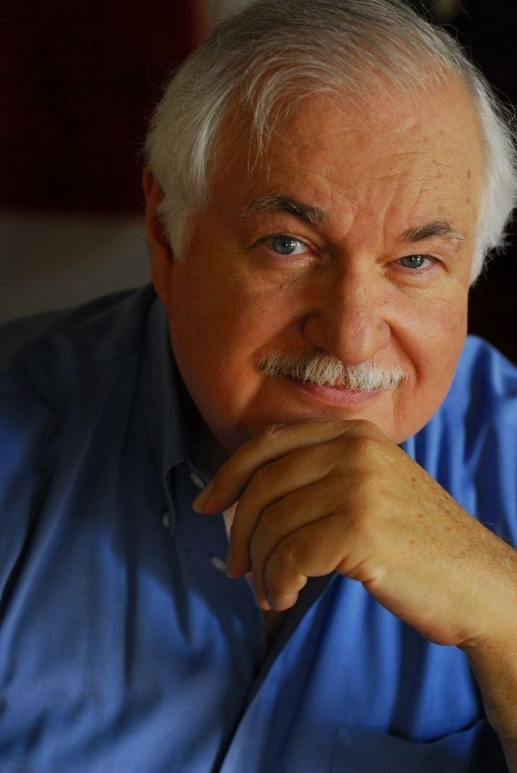 Carl Gottlieb Carl Gottlieb 2010jpg
