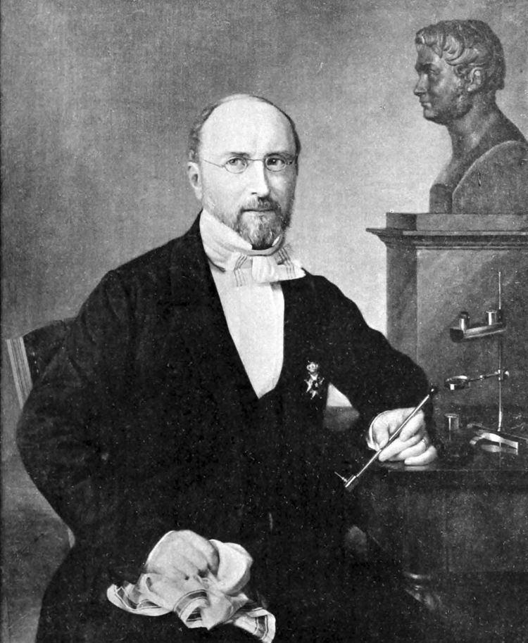 Carl Gustaf Mosander Carl Gustaf Mosander Wikipedia
