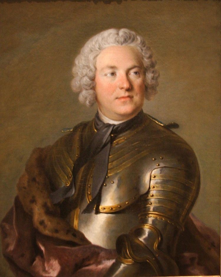 Carl Gustaf Tessin