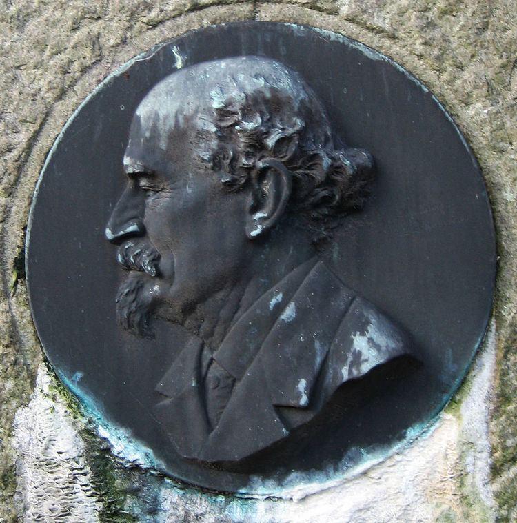 Carl Gustaf Thomson