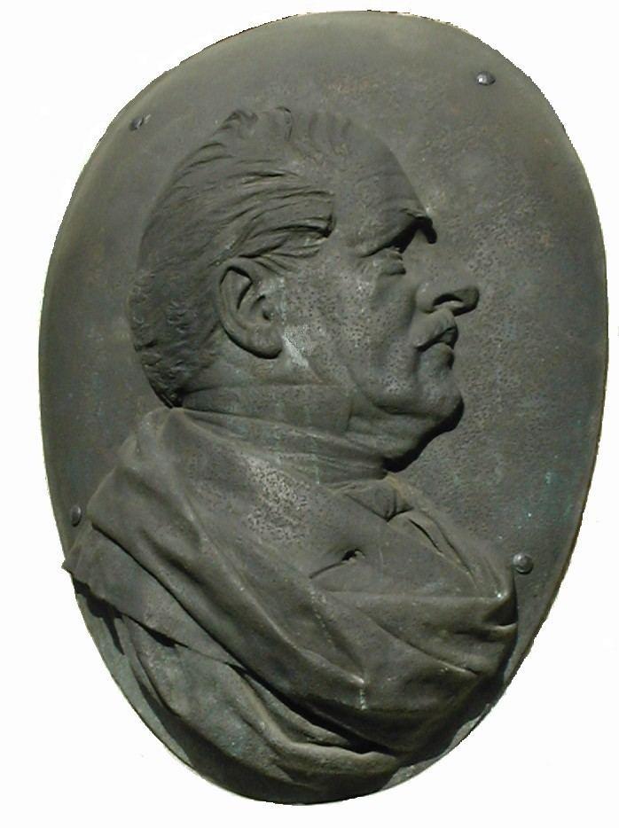 Carl Gustav Friedrich Hasselbach