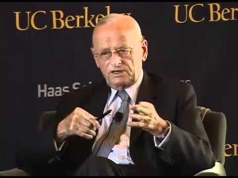 Carl Hahn Carl Hahn Chairman Emeritus of Volkswagen YouTube