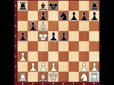 Carl Hamppe Famous Chess Game Carl Hamppe vs Philipp Meitner Austria1872
