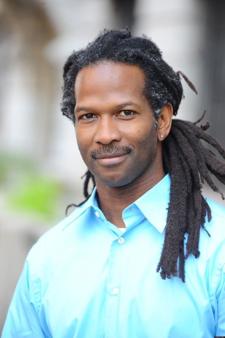 Carl Hart Everything Americans Think They Know About Drugs Is Wrong