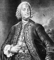 Carl Heinrich Graun Carl Heinrich Graun Composer Short Biography