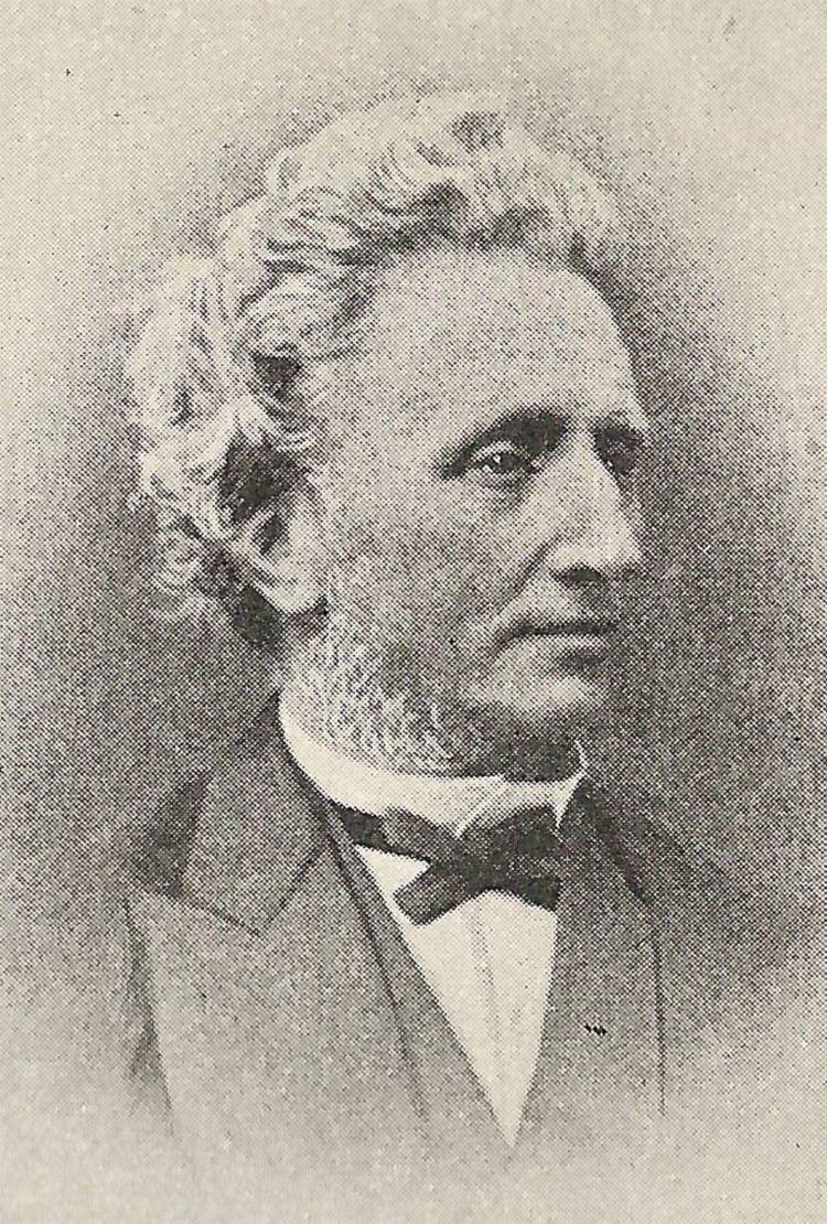 Carl Helsted