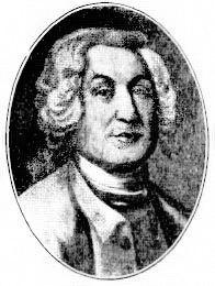 Carl Henrik Wrangel