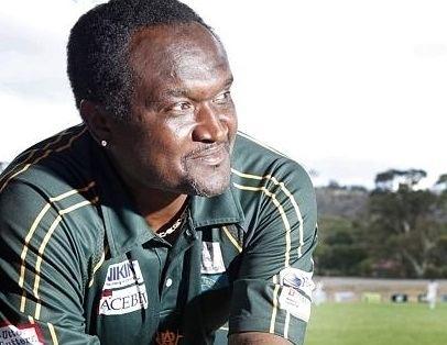 Guyana Cricket Carl Hooper is new Amazon Warriors coach SportsMax TV