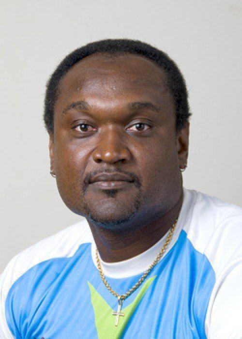 Carl Hooper Coach of Antigua Hawksbills CPL T20 Team