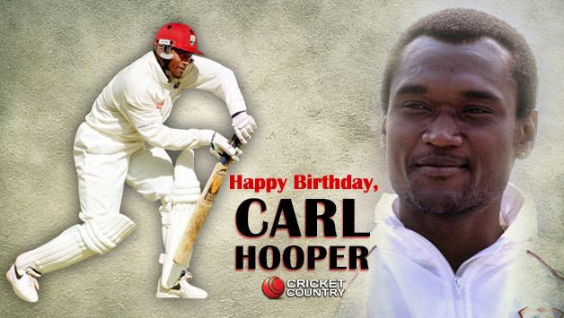 Carl Hooper 14 facts about the enigmatic West Indian cricketer