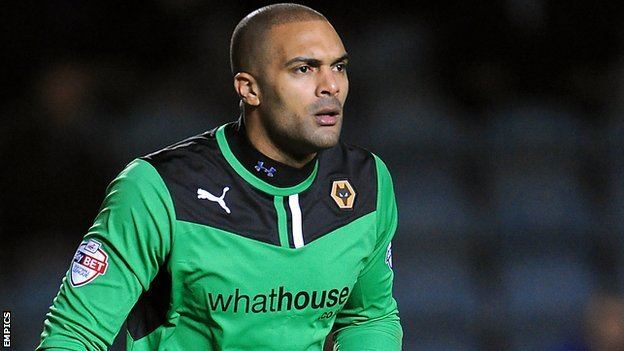 Carl Ikeme Meet the New Nigerian Goalkeeper Who Just Happens to Be