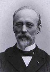 Carl Johan Frydensberg