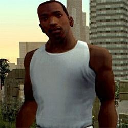 Carl Johnson (Grand Theft Auto) The Ultimate Video Game Character Showdown Bout 11 GameDynamo