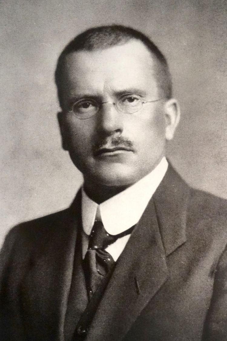 Carl Jung Carl Jung Wikipedia the free encyclopedia
