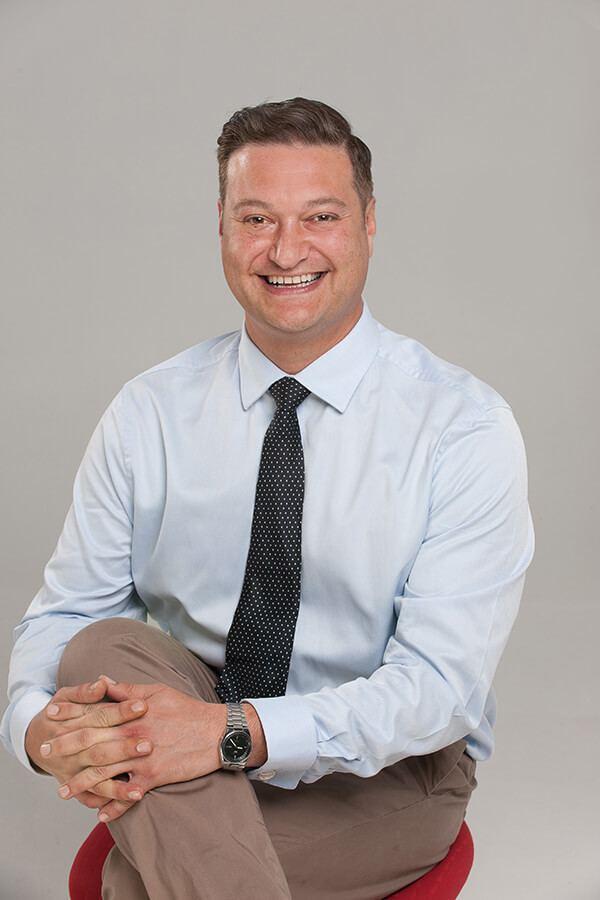 Carl Katter Carl Katter Australian Labor Party Candidate for Higgins Saturday