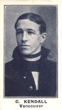 Carl Kendall