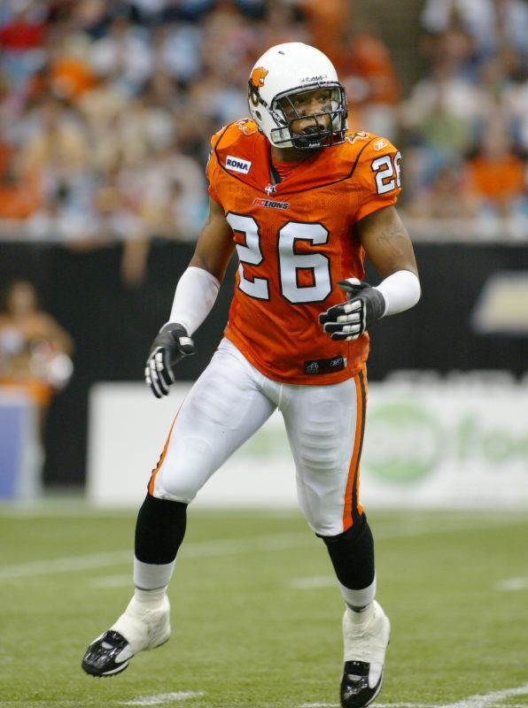 Carl Kidd Carl Kidd From Pine Bluff To Wall of Fame BC Lions