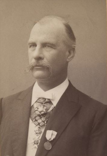 Carl Korsman