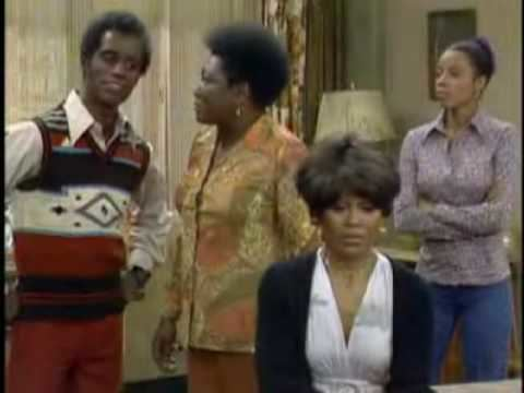 Carl Lee (actor) Good Times Willona39s Surprise Part 3 of 3 YouTube