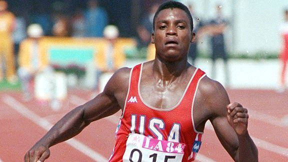 Carl Lewis 21 Tips on Track from Carl Lewis Former Coach STACK