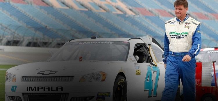 Carl Long Carl Long NASCARcom