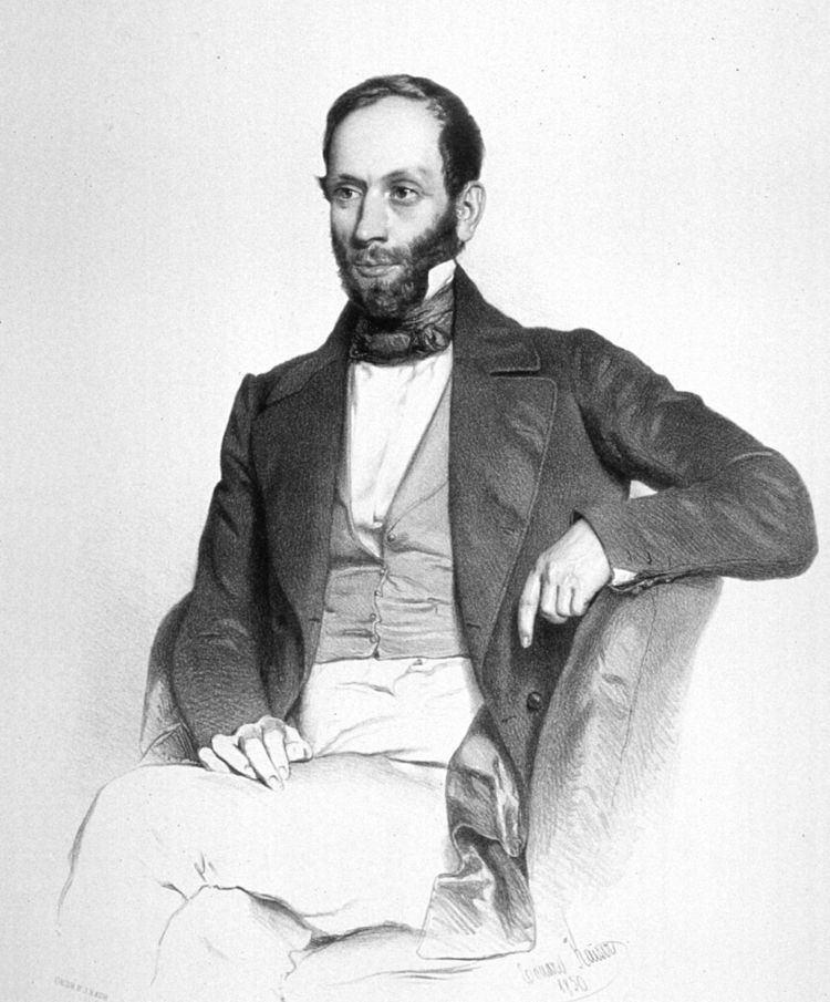 Carl Ludwig Sigmund