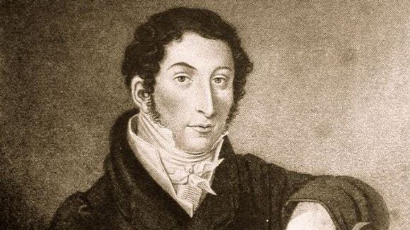 Carl Maria von Weber Carl Maria Von Weber Composer Biography Facts and Music