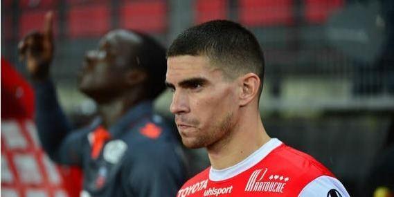 Carl Medjani World Cup Watch Algeria Get French Football News