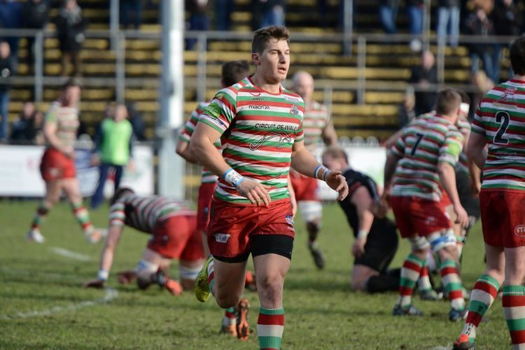 Carl Meyer (rugby player) Dragons to have a look at Ebbw centre Carl Meyer in LV Cup From