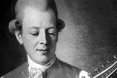 Carl Michael Bellman Historik Sveriges Kungahus