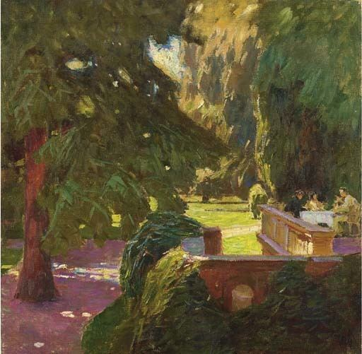 Carl Moll Carl Moll Works on Sale at Auction amp Biography Invaluable