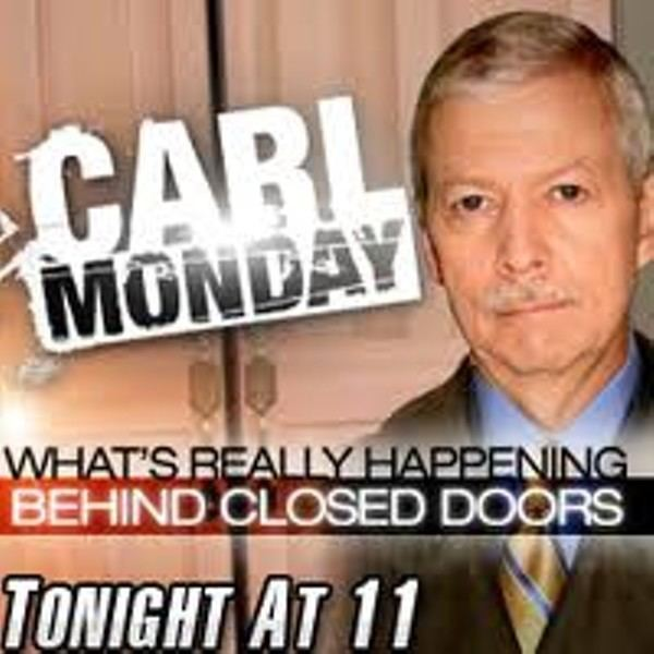 Carl Monday Carl Monday39s CattleCall for Tips Scene and Heard