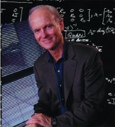 Carl Morris (statistician) chanceamstatorgfiles201409Morrisjpg