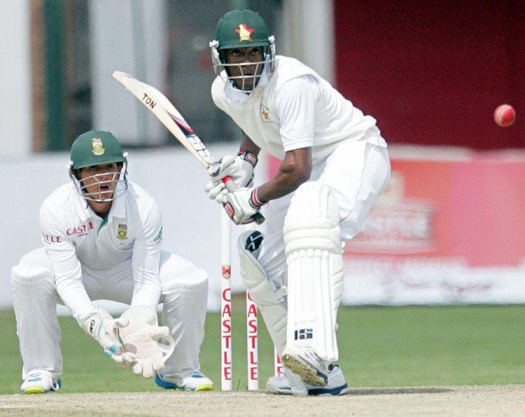 Carl Mumba Carl Mumba wraps up big Rhinos win Cricket ESPN Cricinfo