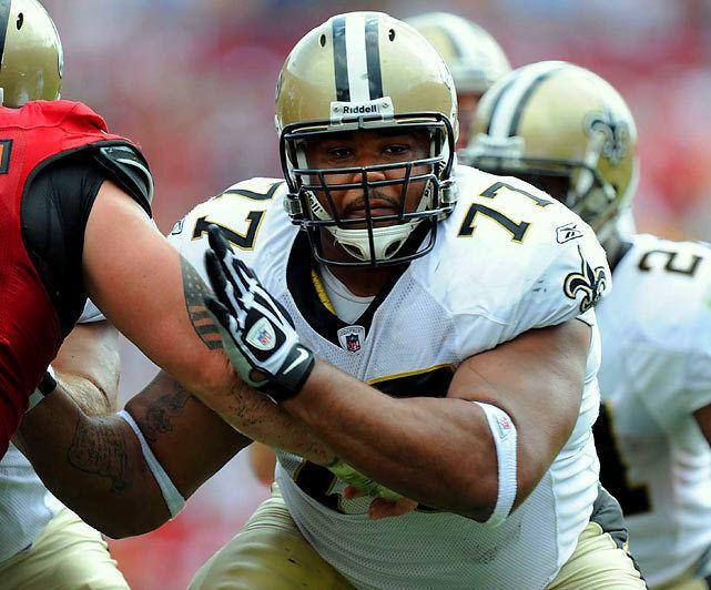 Carl Nicks (American football) Cowboys could make play to acquire Saints OL Carl Nicks