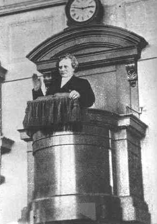 Carl Olof Rosenius Carl Olof Rosenius 18161868 Synaxarium
