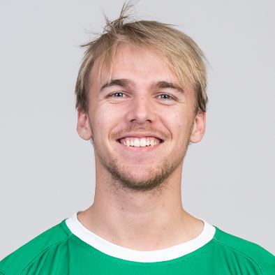 Carl-Oscar Andersson Roster New York Cosmos