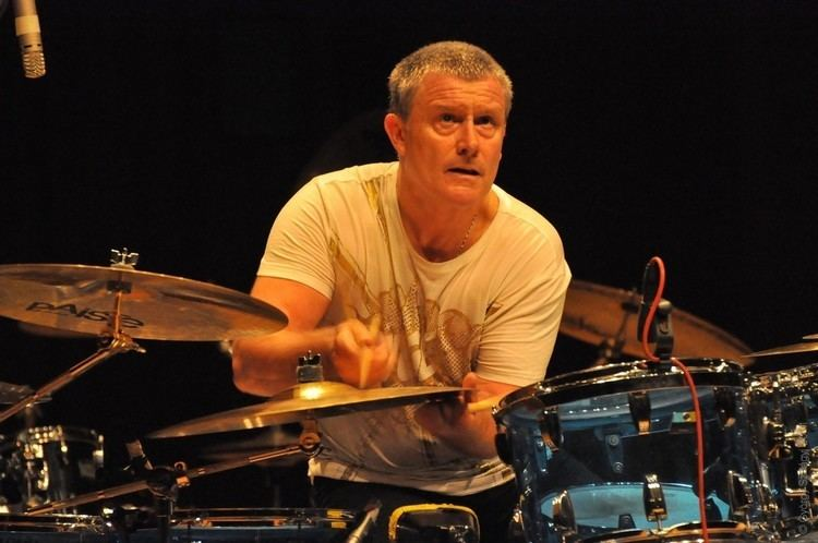 Carl Palmer Carl Palmer39s ELP Legacy The Plaza Live Concerts