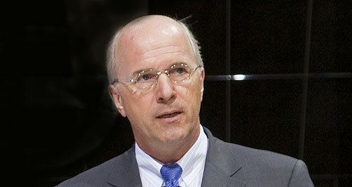Carl-Peter Forster Tata Forster resurfaces as Tata Motors global CEO GoAuto