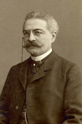 Carl Posner
