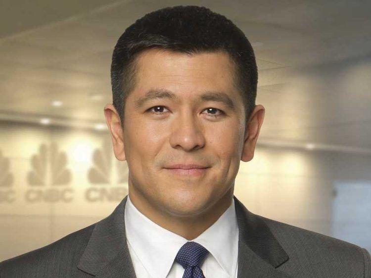 Carl Quintanilla CNBCs Carl Quintanilla Questionnaire Business Insider