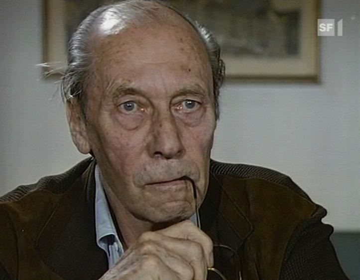 Carl Raddatz Carl Raddatz