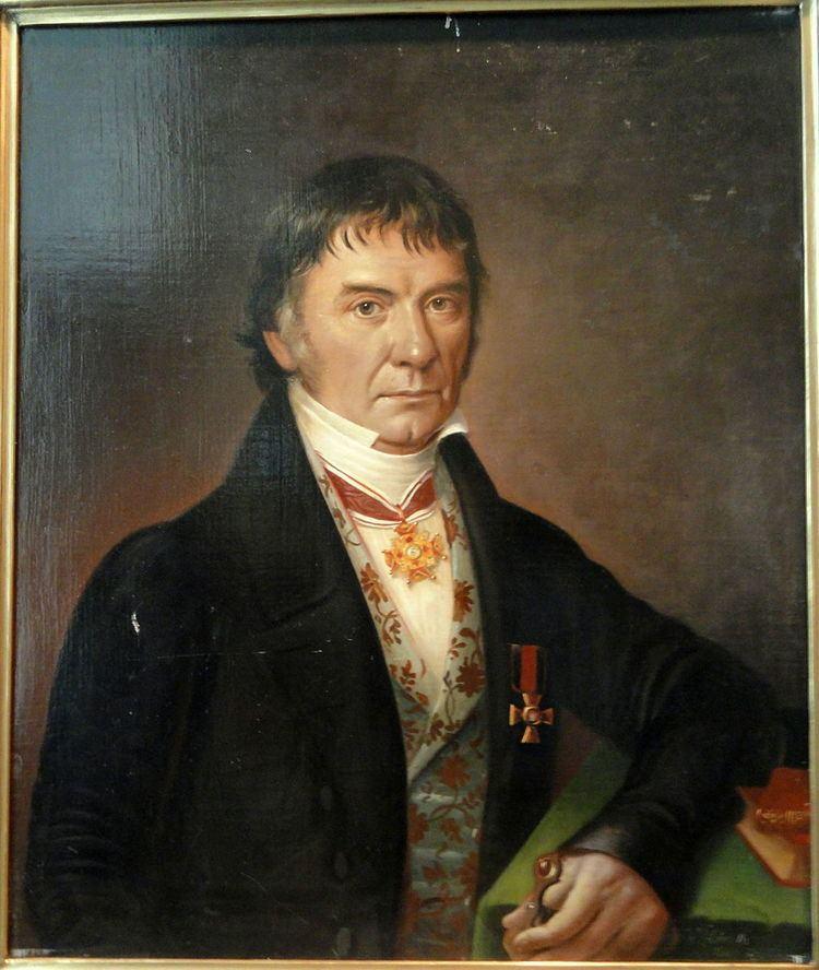 Carl Reinhold Sahlberg