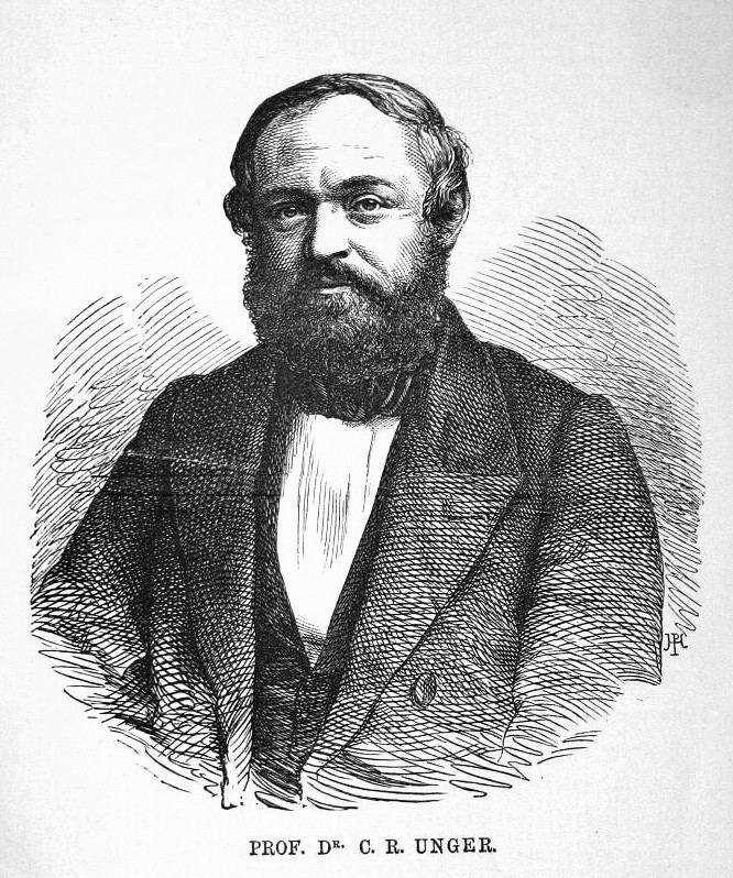Carl Richard Unger