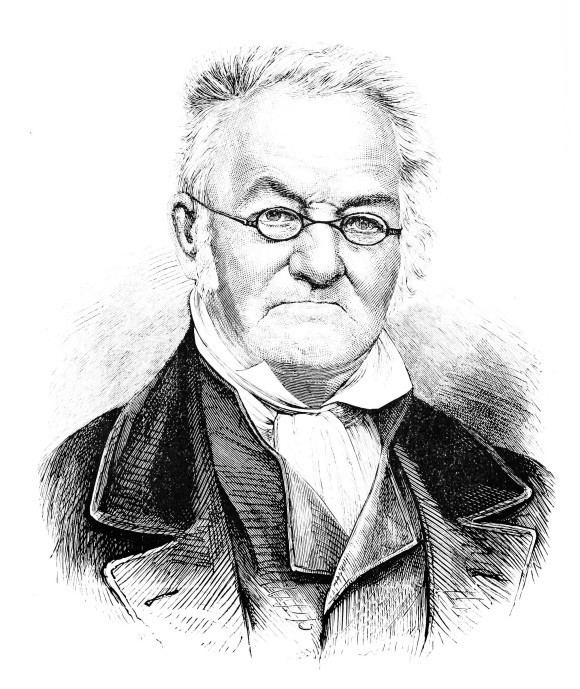 Carl Ritter This date in science Carl Ritter one of first modern
