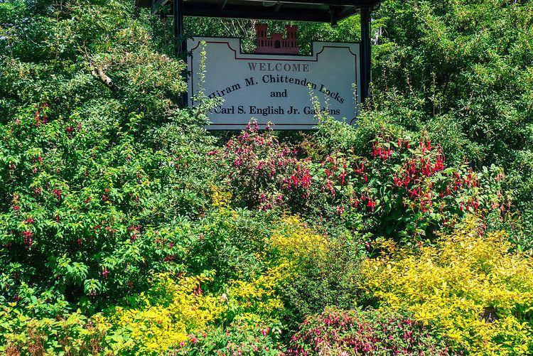 Carl S. English Jr. Botanical Gardens