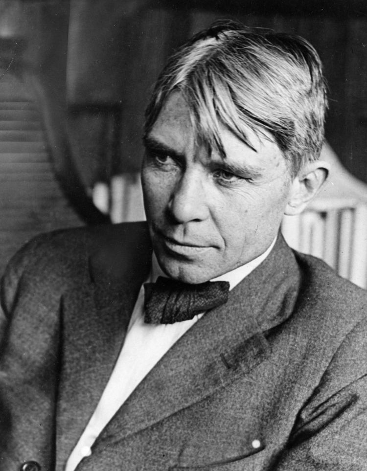 Carl Sandburg Photo Gallery US National Park Service