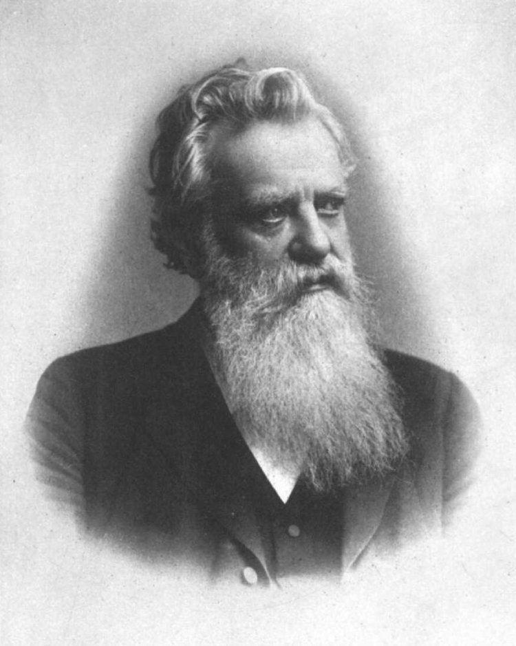 Carl Scheibler