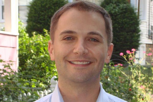 Carl Sciortino Sciortino loses bid for Congress